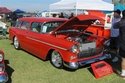 Jim Bostick 1955 Chevrolet Nomad