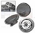 Twist Lock Oil Cap