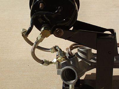Power Steering Fittings