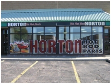 Horton Enterprises Inc.