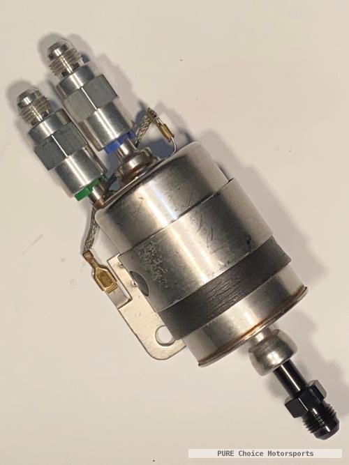 GM Filter / Regulator Fitting Kit