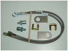 Chrysler Front Flex Line kit