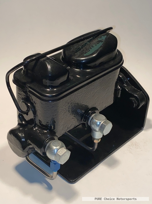 Ford Master Cylinder Banjos