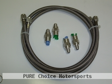 LT-I Conversion Fuel line kit