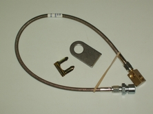 Single Rear Flex line kit