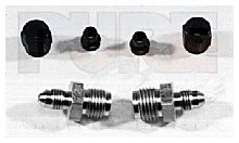 Master Cylinder -3 AN Fitting Kit