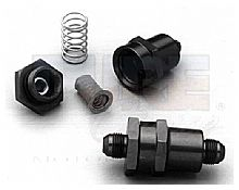 High Flow Fuel Filters