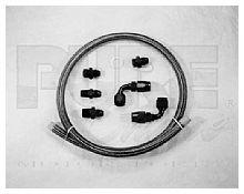 Edelbrock / Carter Fuel Line Kit