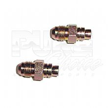 Trans. Fittings -6 AN to 4L60 / 4L80