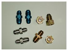 GM Fuel Injection Filter Fittings