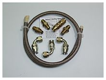 Power Steering Hose kits