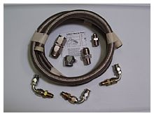 Power Steering Hose & Hose Ends