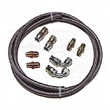 Transmission Cooler PTFE Line Kit