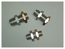 AC Bulkhead Fittings