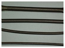 Stainless Braided PTFE Hose