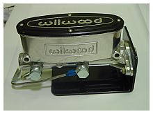 Wilwood Master Cylinder Banjo's
