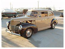 1939 Studebaker Champion