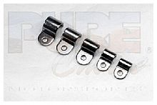Stainless Steel Single Line Clamps