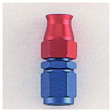 Aluminum Straight Hose End