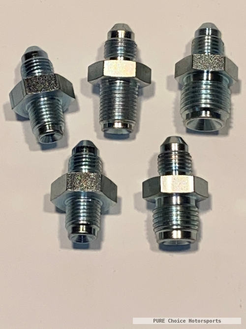 Proportionary Valve Fittings