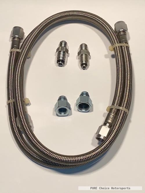 TPI  Flex Line Kit