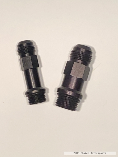High Flow Fittings