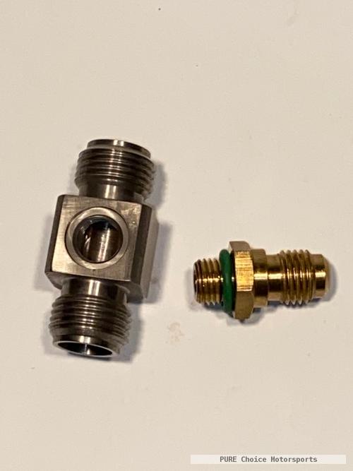 Binary / Trinary Safety Switch Adapter