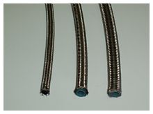 Stainless Braided Air Conditioning Hose